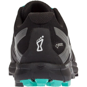 inov-8 Roclite 315 GTX Running Shoes Women black/teal